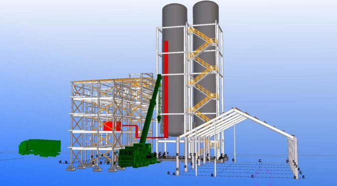 TEKLA STRUCTURE TUTORIAL - Reliant Institute of Technology