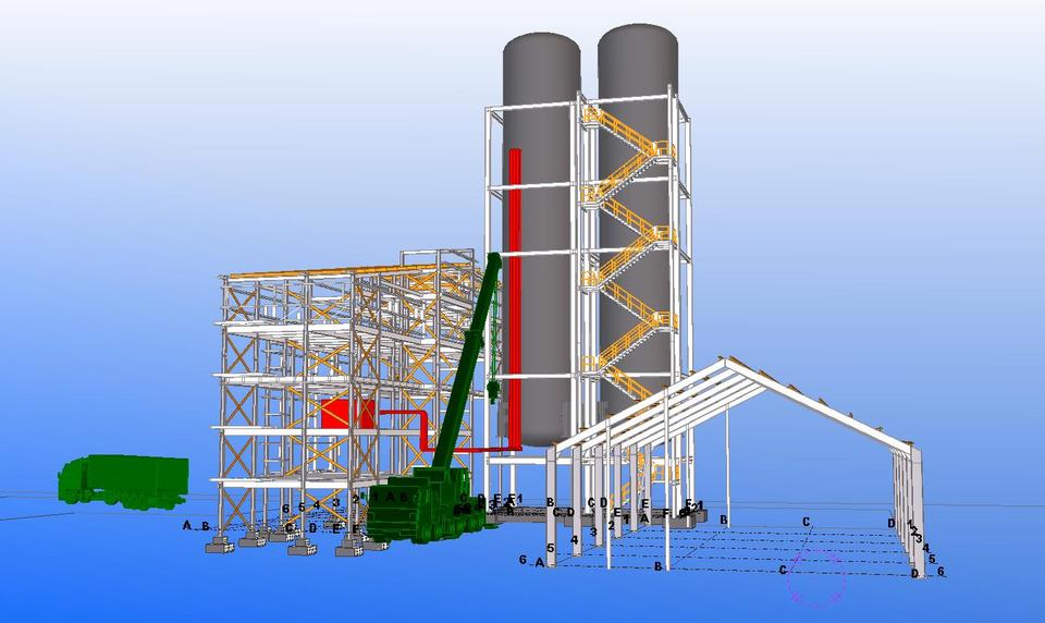 Tekla Structure Tutorial Reliant Institute Of Technology